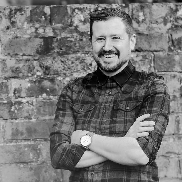 Creative Documentary Wedding Photographer based in Nottingham - Daniel Hughes