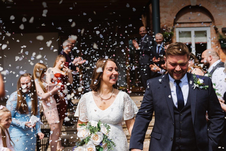 wedding photography prices nottingham