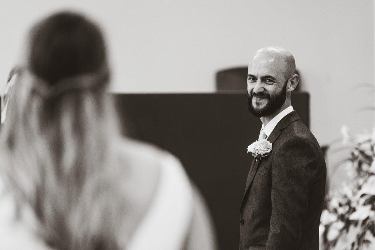 flexible wedding photography