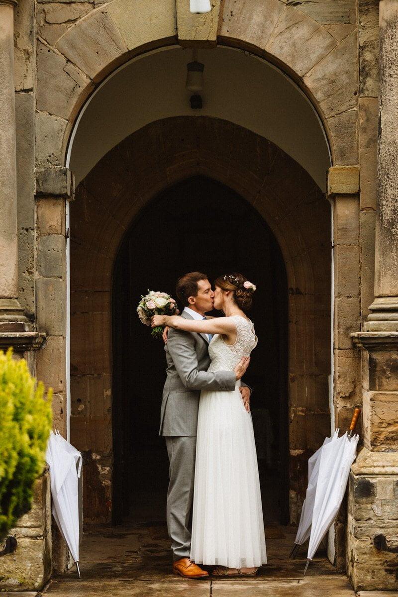 Holme Pierrepont Hall wedding